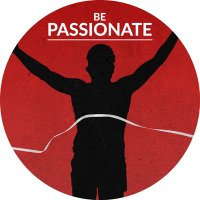Be Passionate
