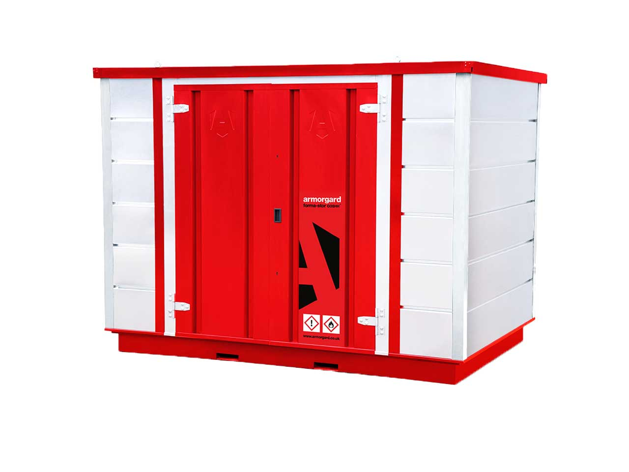 Storage Units and Sheds