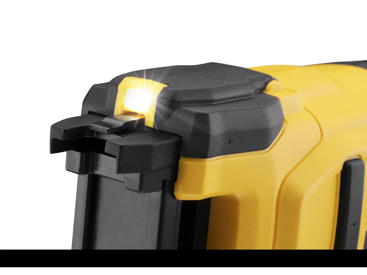 18V XR Electricians Stapler - Bare Unit - DCN701N-XJ