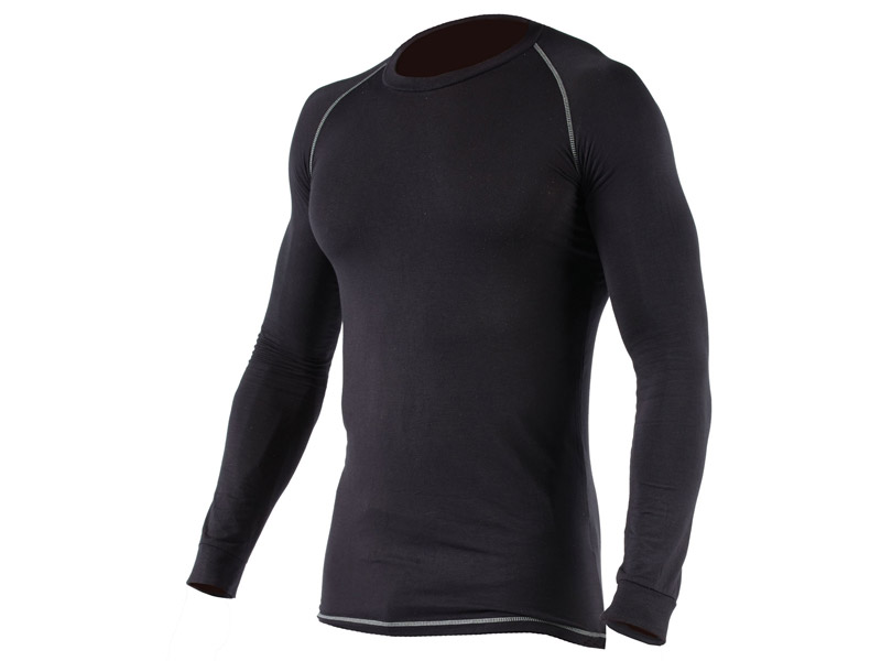 Thermals and Baselayers