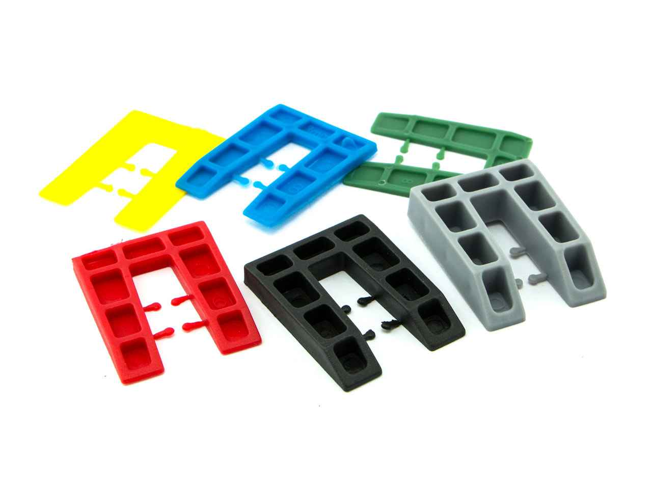 Plastic Packing Shims