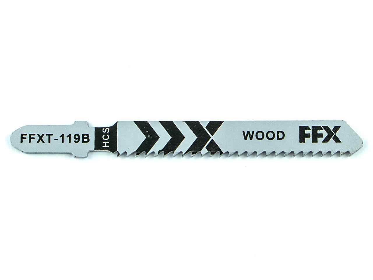 FFX Jigsaw Blades