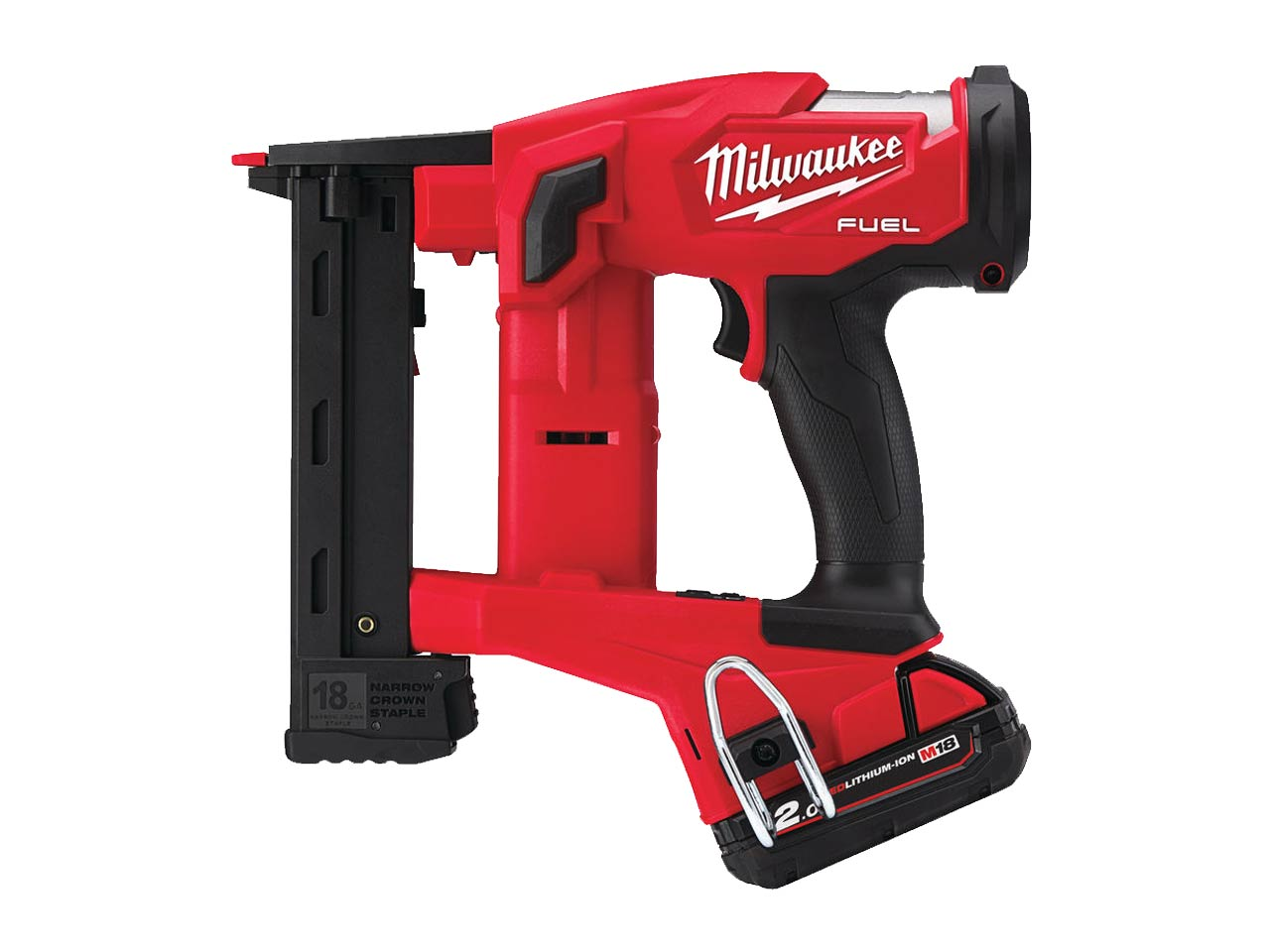 Cordless Staplers and Tackers