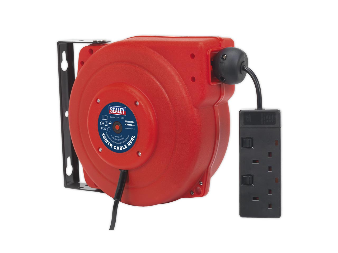 Cable Reels and Extension Leads