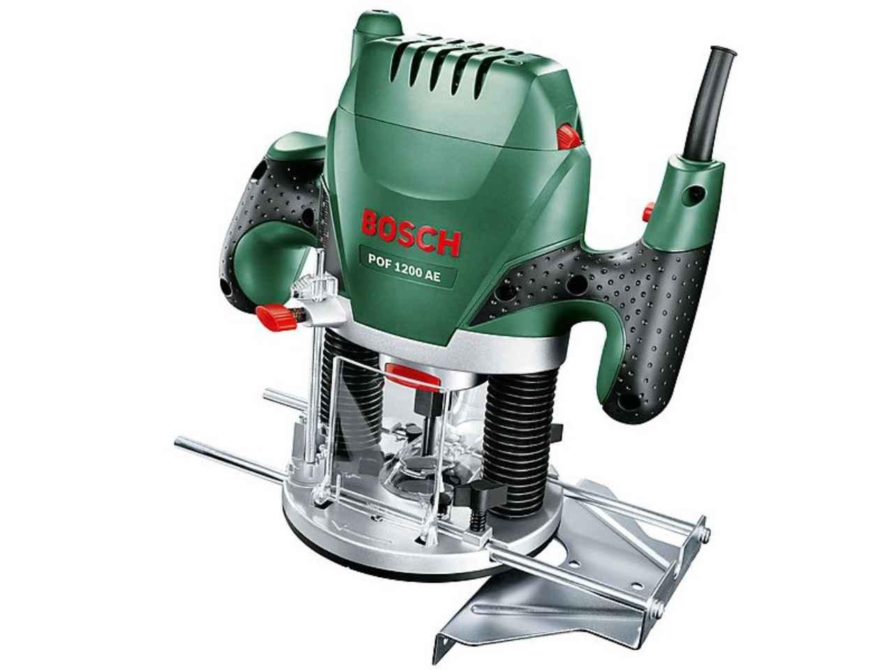 Bosch Green POF 1200 AE 230v 1200w Router