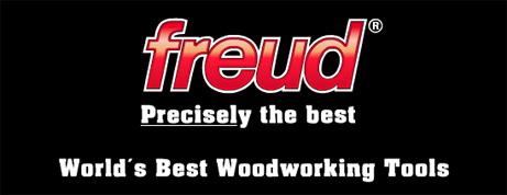 Freud woodworking tools