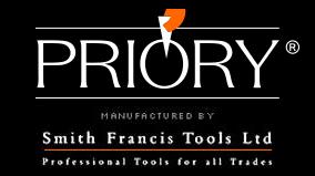 Priory comprehensive hand tools
