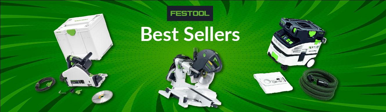 Festool Best Sellers