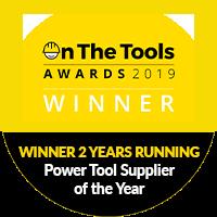 On The Tools Award